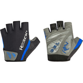 Roeckl Ilio Gloves black/blue